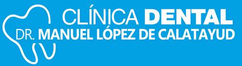 Clínica dental Dr. Manuel López de Calatayud