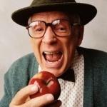 Dientes y envejecimiento | Clínica dental Dr. Manuel López de Calatayud