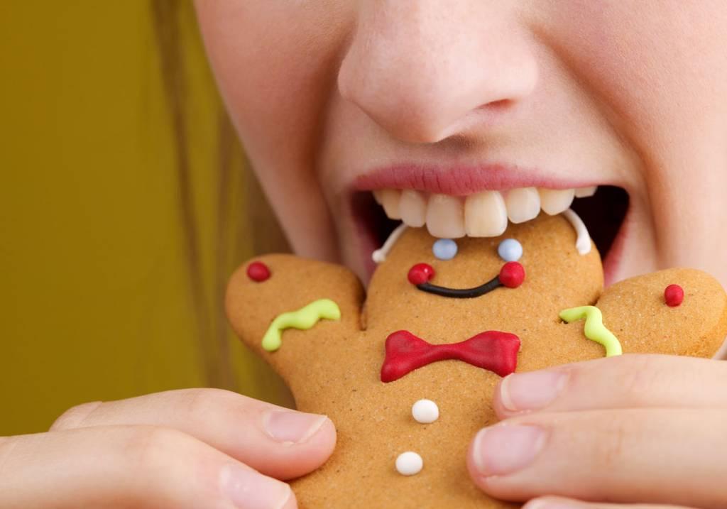 Cómo cuidar tus dientes en Navidad | Dr. Manuel López de Calatayud
