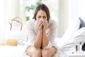 Dr. López de Calatayud   Relación entre resfriado y dolor de dientes