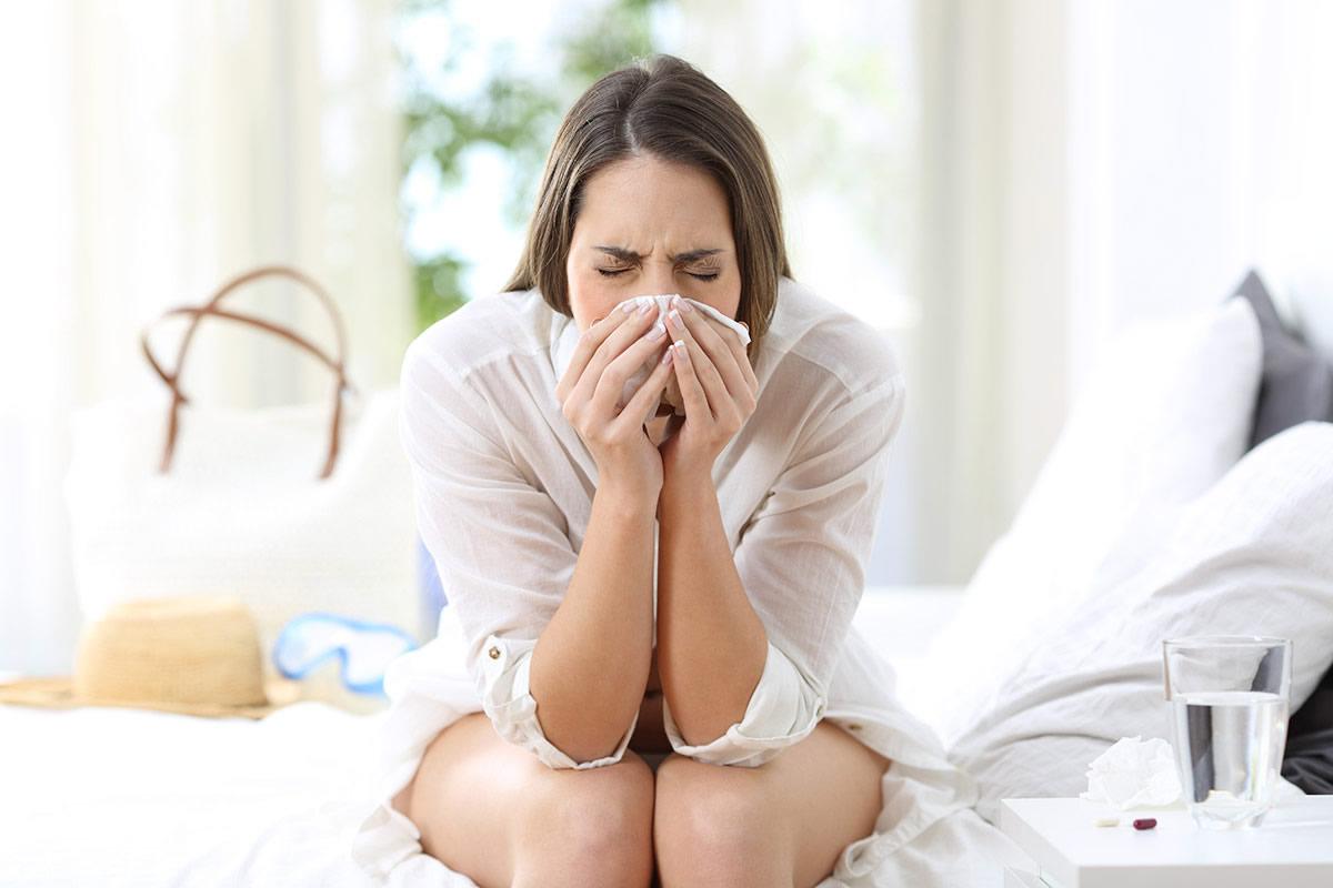Dr. López de Calatayud | Relación entre resfriado y dolor de dientes
