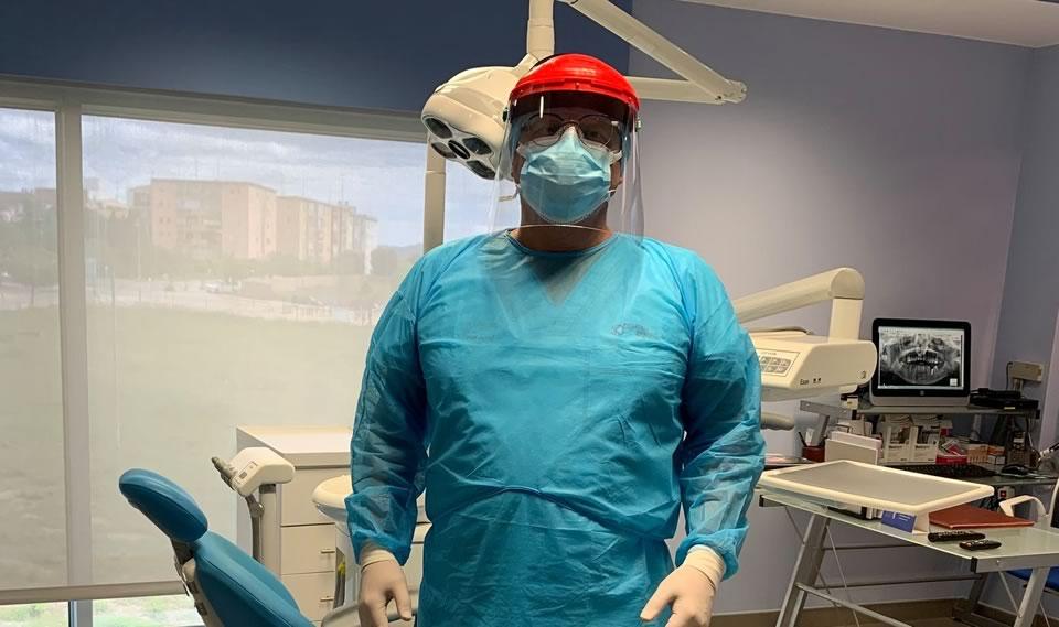Dr. Manuel López de Calatayud - Este agosto seguimos a tu servicio