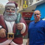 Dr. Manuel López de Calatayud - Por una Navidad diferente