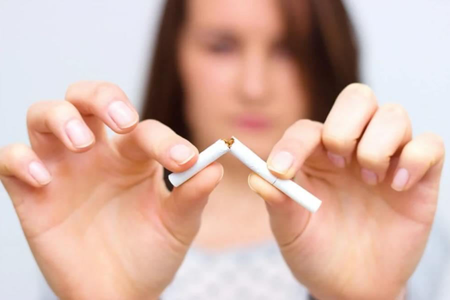 Dr. Manuel López de Calatayud - El cáncer oral se puede prevenir - Factores de riesgo - Tabaco